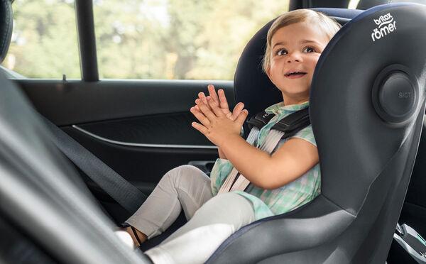 Kjør bakovervendt lenger for en sikrere reise