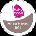Award Baby cool FR 2014