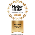Award Mother & Baby 2018
