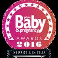 Award Prima Baby & Pregnancy UK 2016