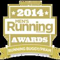 Men's Running Award UK 2014