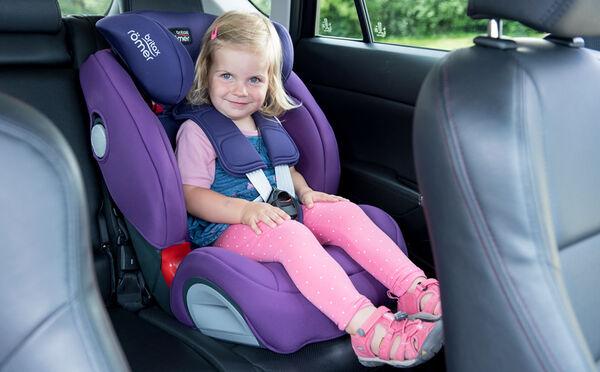 Fleksibel for de fleste biler