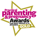 Award Practical Parenting UK 2012