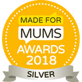 Award Made for Mums UK 2018