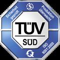 TÜV Süd 2014