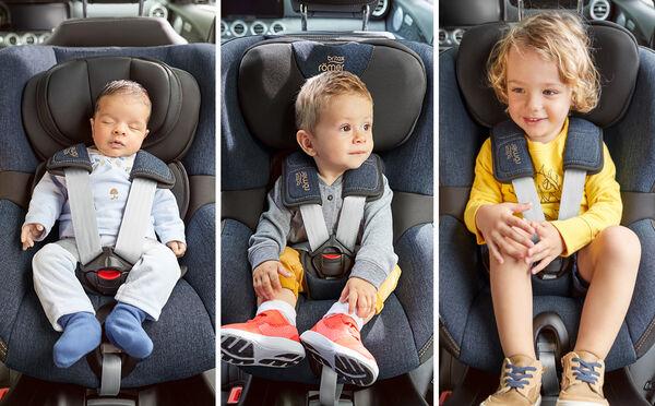 4 år, 200 uker, 1500 dager, 1 bilsete – konstant komfortabel