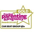 Award Practical Parenting UK 2011