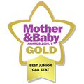 Award Mother & Baby UK 2005