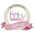Award Project Baby Silver 2016