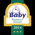 Baby Product Award 2014