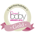 Award Project Baby Gold 2016