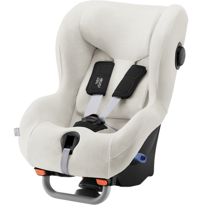 Britax Sommertrekk - MAX-WAY PLUS Off-White