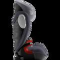 Britax KIDFIX SL SICT - Black Series Storm Grey