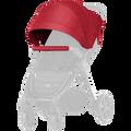 Britax Kalesjepakker – B-AGILE / B-MOTION Flame Red