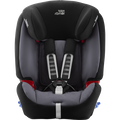 Britax MULTI-TECH III Storm Grey