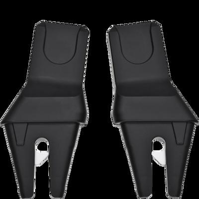 Britax Adaptere for Maxi-Cosi babystoler – BRITAX GO familien n.a.