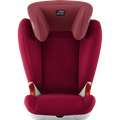 Britax KID II Flame Red
