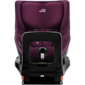 Britax SWINGFIX M i-SIZE Burgundy Red