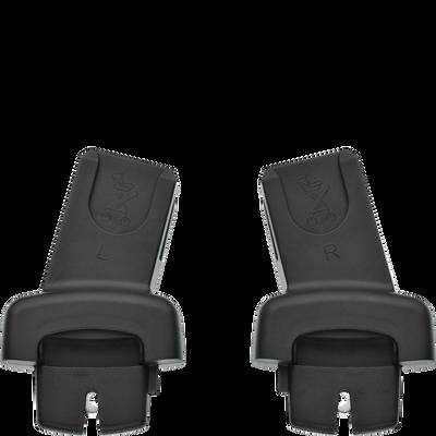 Britax Adaptere for Maxi-Cosi babystoler – BRITAX AFFINITY 2 / BRITAX SMILE 2 / B-READY