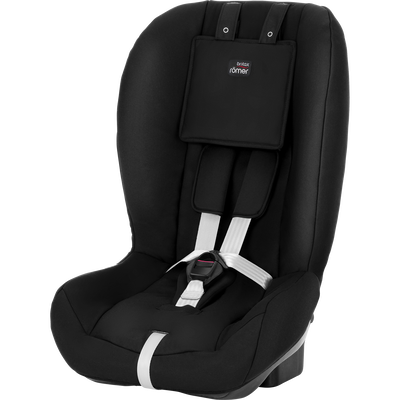 Britax TWO-WAY Cosmos Black