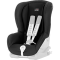 Britax Ekstratrekk - DUO PLUS Cosmos Black