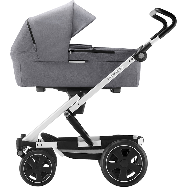 Britax GO² BIG Oxford Navy